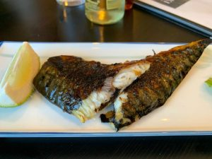 Mackerel Midaki